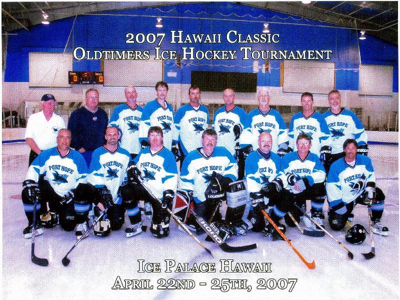 Hawaiihockey
